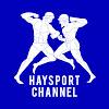 haysport channel [USA]