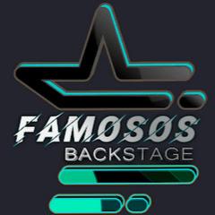 Famosos Backstage