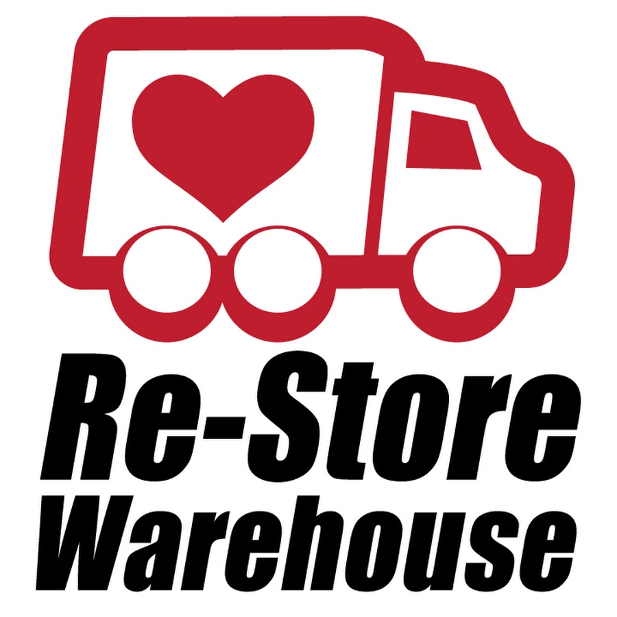 The Re-Store Warehouse - YouTube