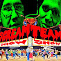 The Scream Team Show (countcut)