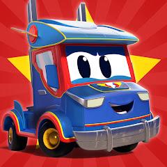 Siêu xe tải - thành phố xe hơi Net Worth