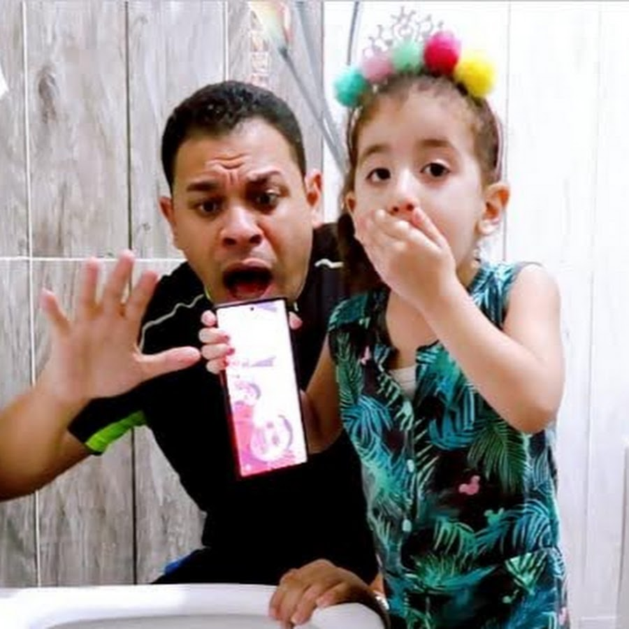 مغامرات عائلة محمد Youtube