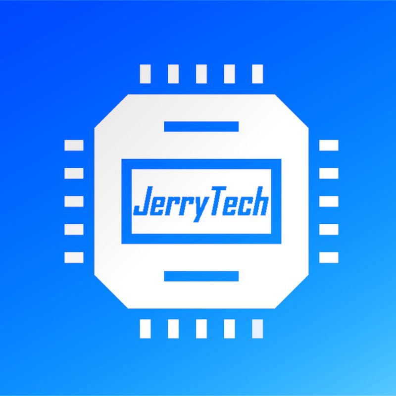 Jerry The Mathlete