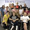 HOPEFitness Foundation