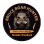 Bruce boar hunter