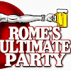 Rome's Ultimate Party