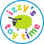 Izzy's Whatever Time