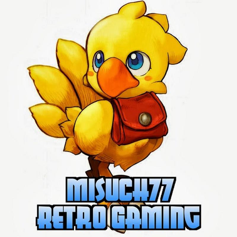 Misuch77RPG/レトロゲームチャンネル
