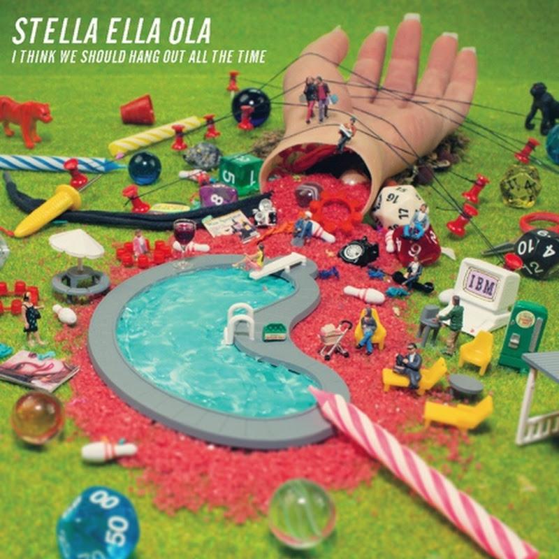 Stella Ella-Ola