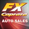 FX Caprara Auto Sales