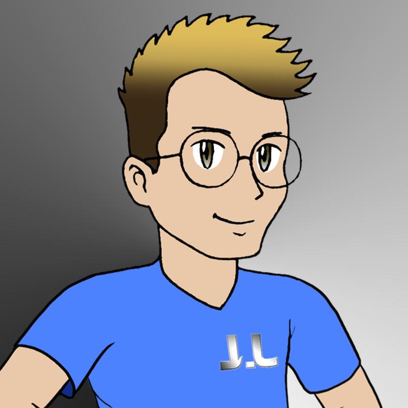 youtubeur J.L Racing