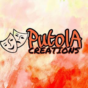 Ahir Bhairab's Putola creations