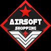 Airsoft Shopping