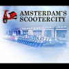 Amsterdam's Scootercity