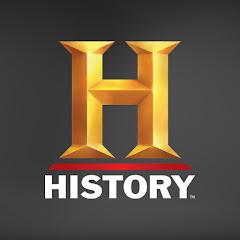 Cover Profil HISTORY