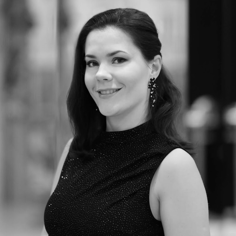Anna Ulaieva