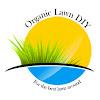 Organic Lawn DIY