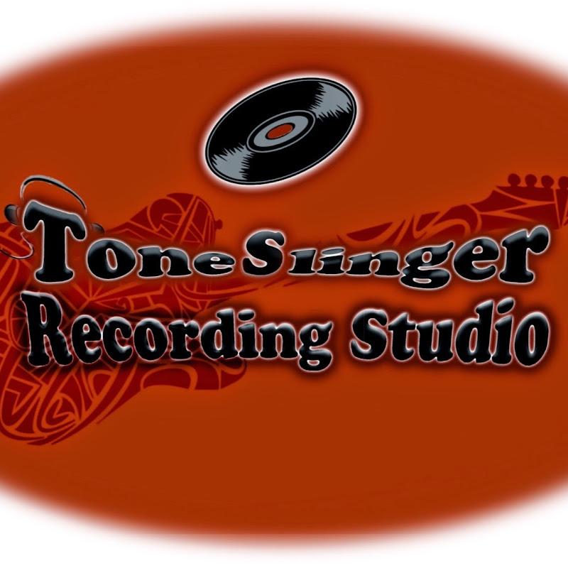 ToneSlinger Recording Studios, Nashville