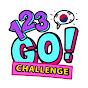123 GO! Challenge Korean