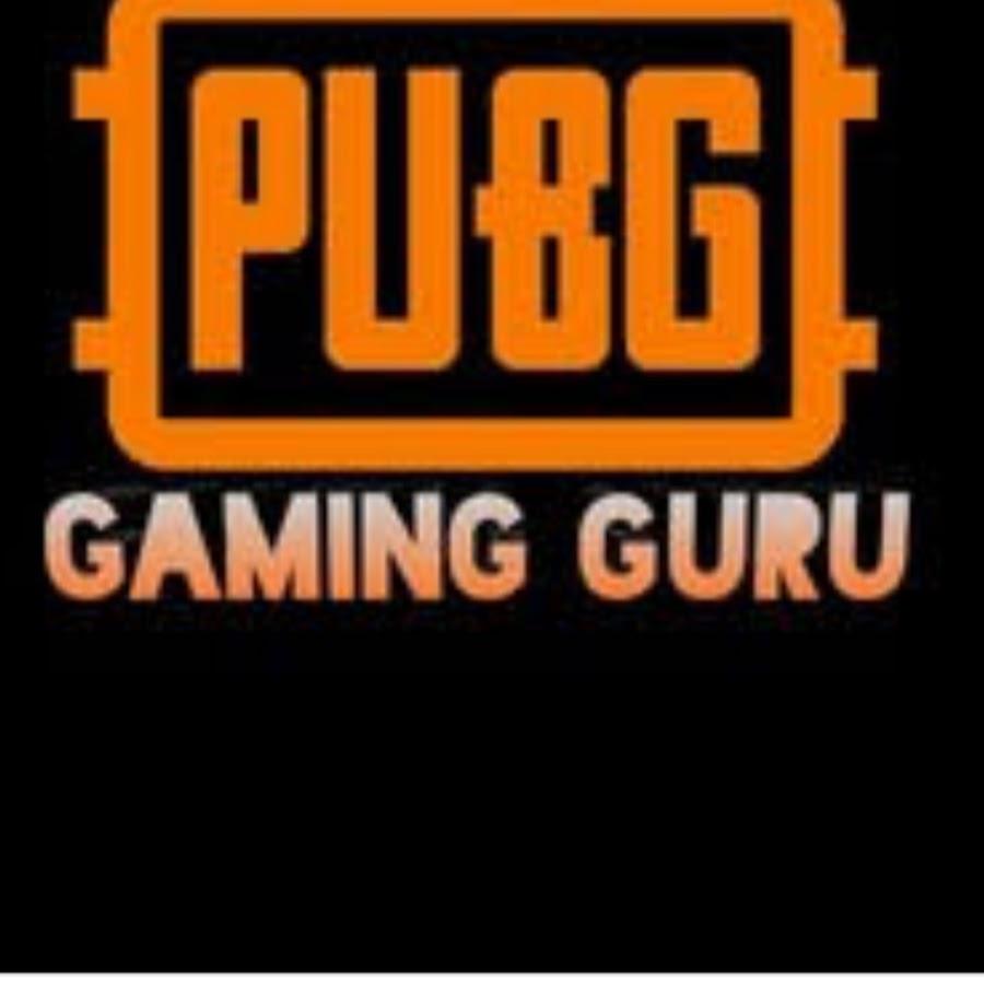 Youtube Channel Gaming Guru - Mariagegironde