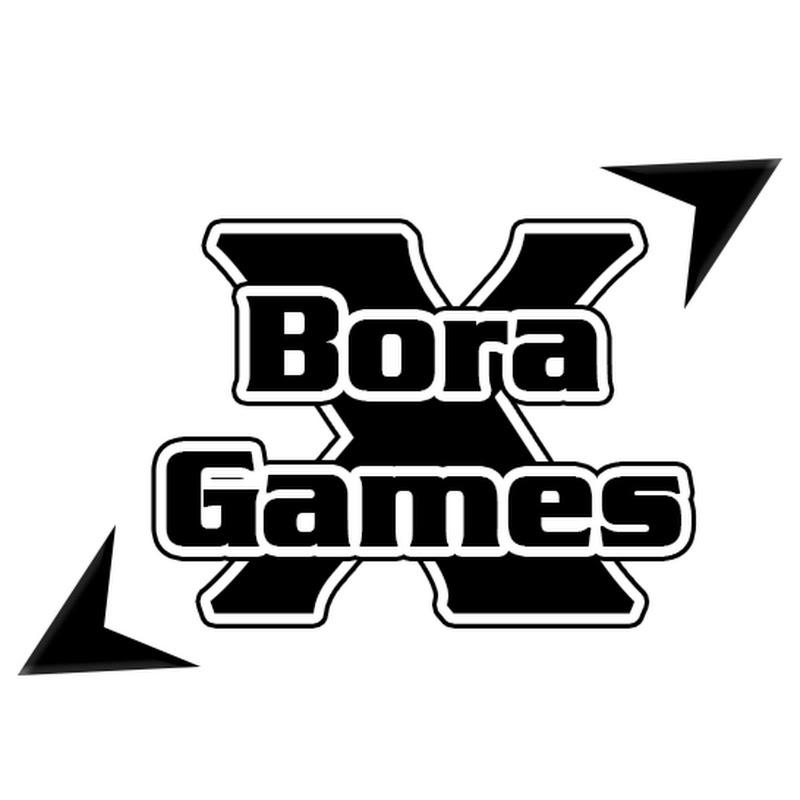 BoraGamesX