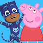 Apps For Kids - Peppa