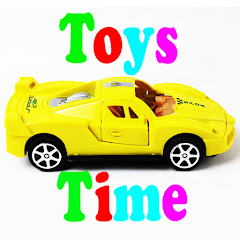 Toys Time Net Worth