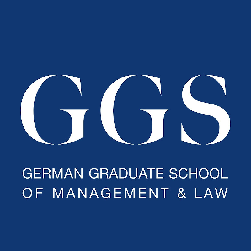 German Graduate School of Management and Law