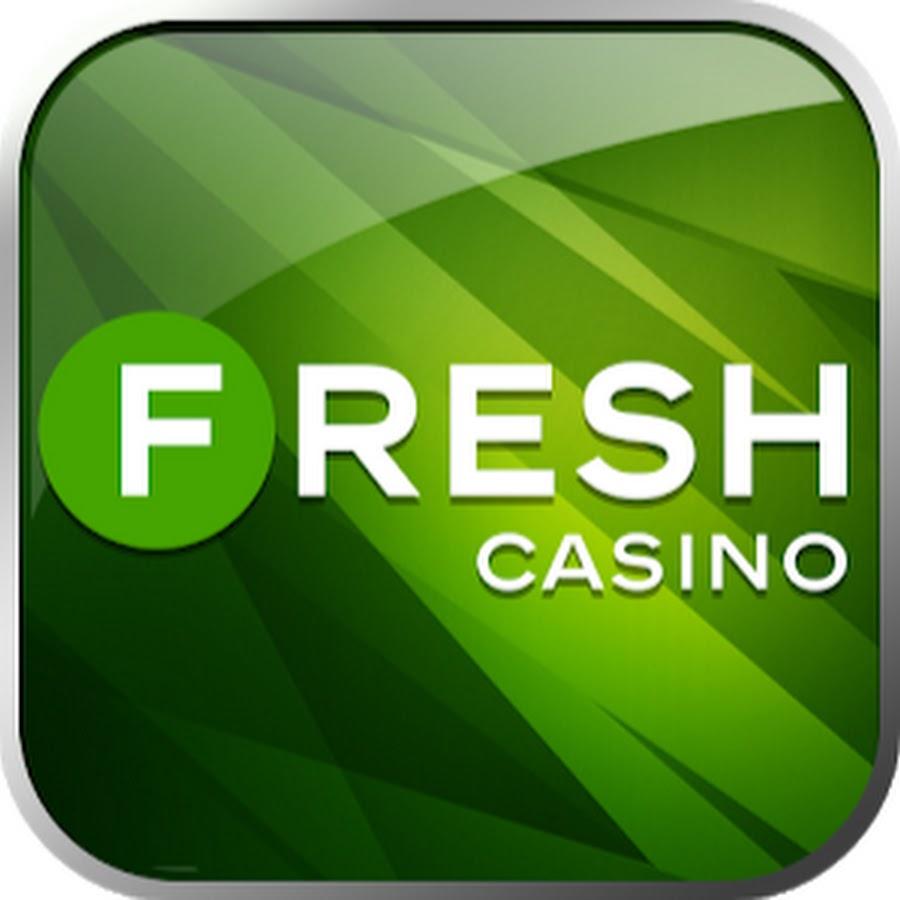 Казино FRESH - лучшее решение для гемблинга