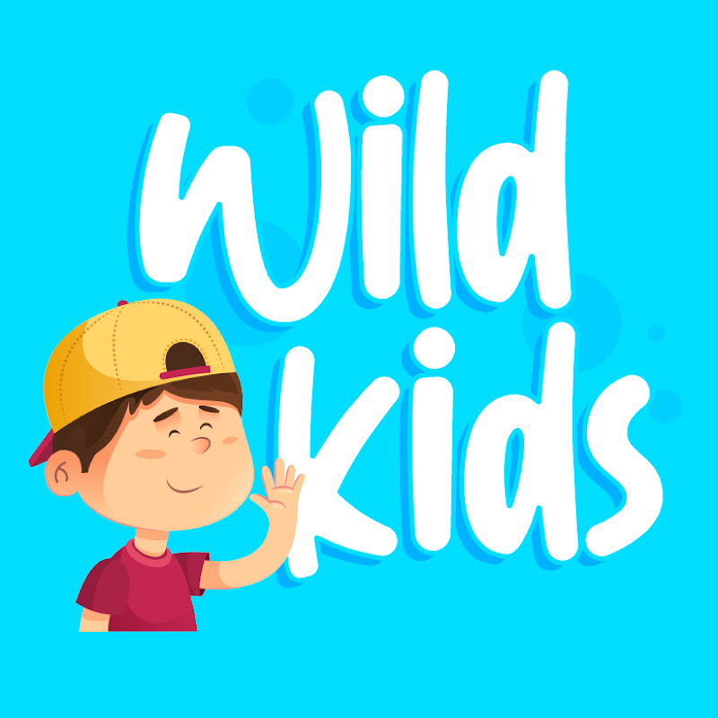 Wild Kids Deutsch