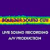 bouldersoundguy