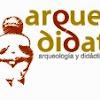 Arqueodidat Arqueología y Didáctica