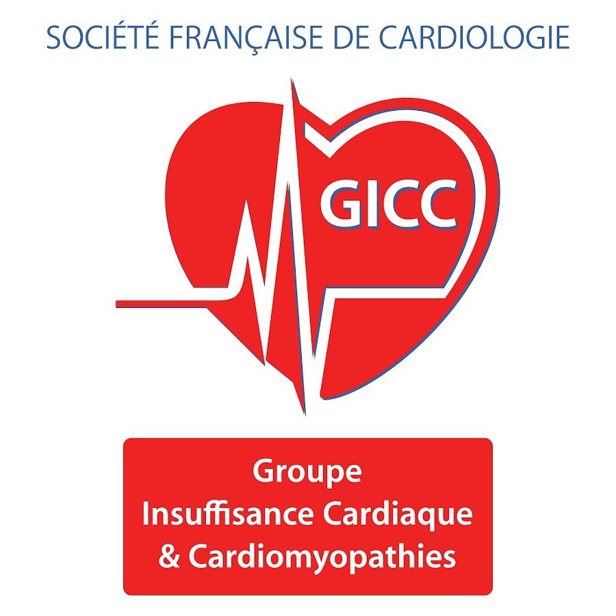 Groupe Insuffisance Cardiaque et Cardiomyopathies - YouTube