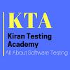kiran testing academy