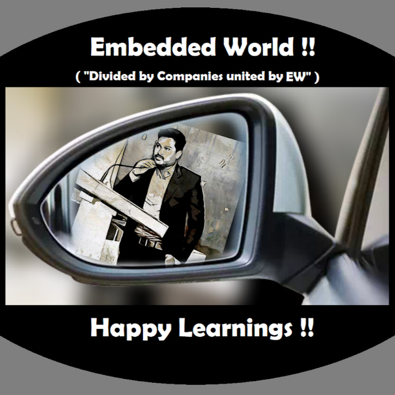 Embedded World (embedded-world)