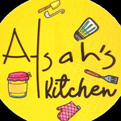 Afsah's kitchen