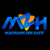 Machann Zen HAÏTI