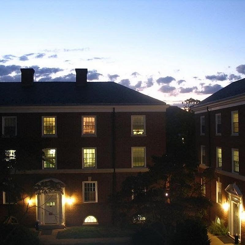 Brown College UVA