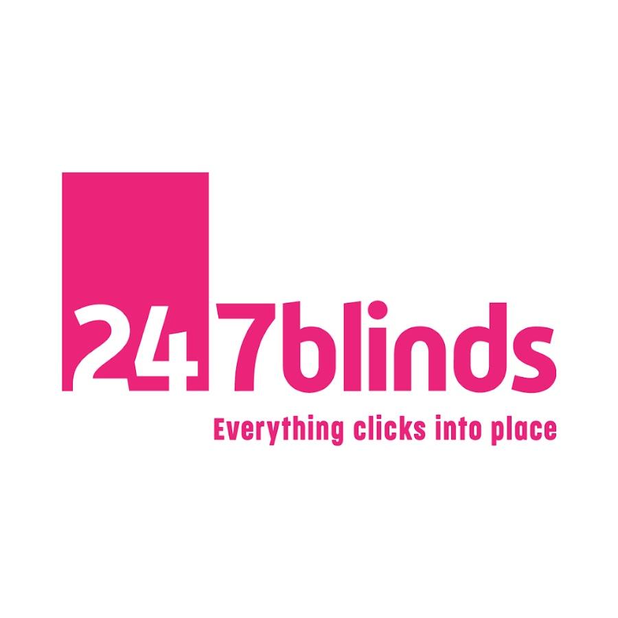 247 Blinds Youtube