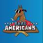 Rare Americans