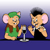 Country Mouse City Mouse Podcast