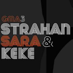 Strahan Sara and Keke Net Worth