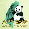 台灣大洋金幣