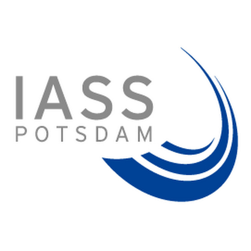 Institute for Advanced Sustainability Studies Potsam