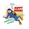Happy Divers Marbella