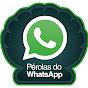Pérolas do WhatsApp