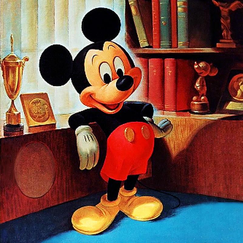 Disneychrisdotcom