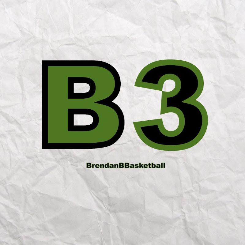 BrendanBBasketball
