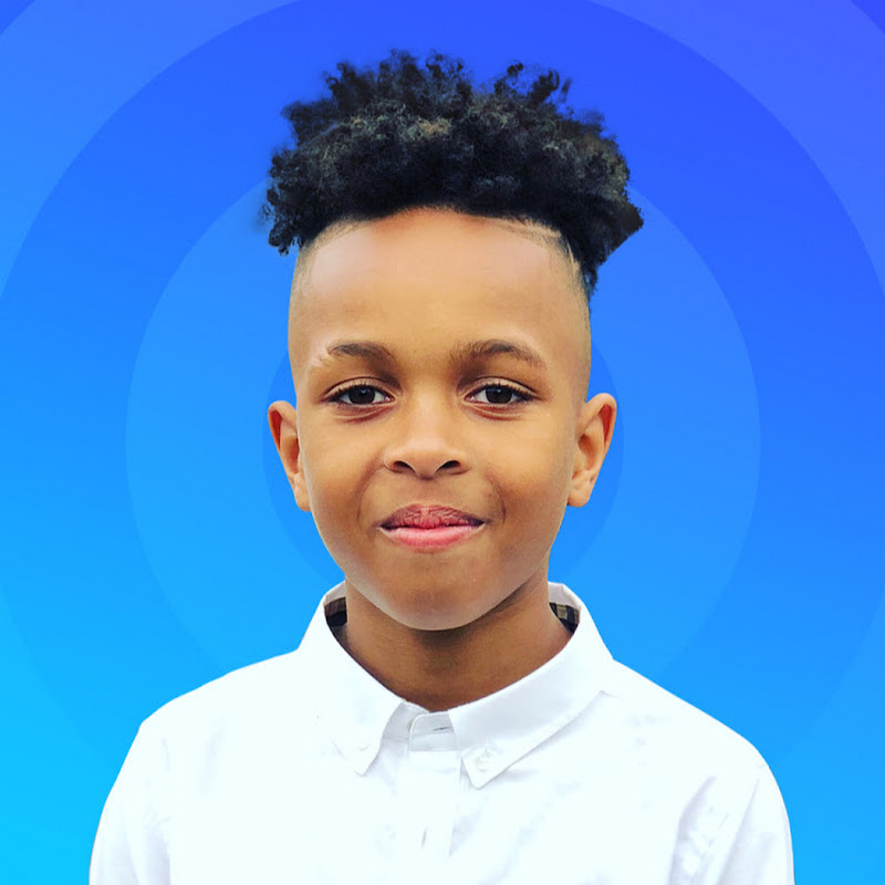 Tekkerz kid's photo