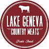 Lake Geneva Country Meats